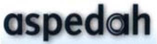 Logo Aspedah